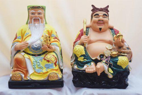 Bài cúng Thần Tài Thổ Địa hàng ngày giúp buôn may bán đắt