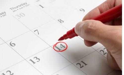 Xem ngày hắc đạo có xấu không và không nên làm gì vào ngày này?