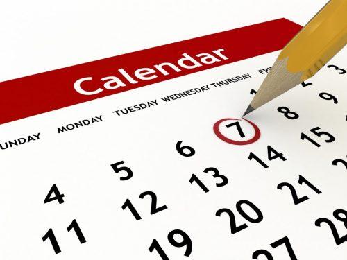 Xem ngày sát chủ là những ngày nào? Cần tránh làm những công việc gì?
